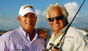 Bass Fishing in Mexico with the best North American fishing outfitter