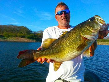 Mexico fishing tours